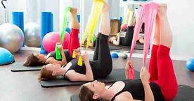 Aula Pilates Solo na Pompéia WTechFitness
