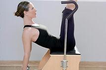 Exercícios de Pilates na Pompéia e Perdizes