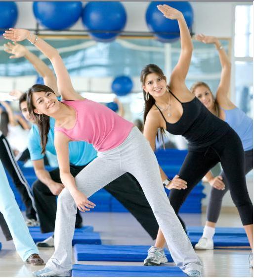 definição muscular - WTechFitness