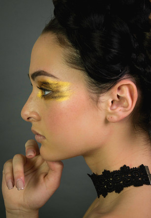 Creative Makeup & Hair Styling