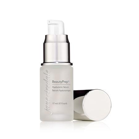 Jane Iredale BeautyPrep™ Hyaluronic Serum - Hyaluronihapposeerumi