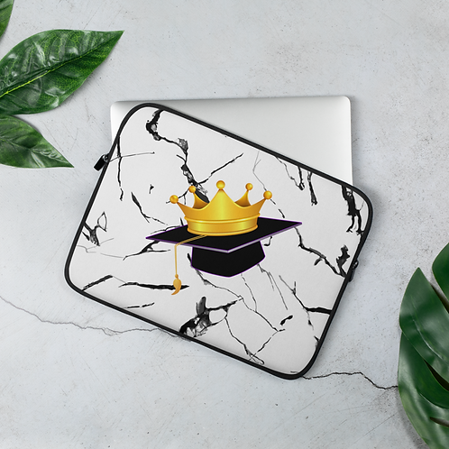 Marble - Laptop Sleeve