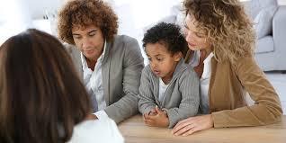 Защо семейна медиация?