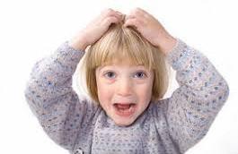 Децата и техните силни емоции