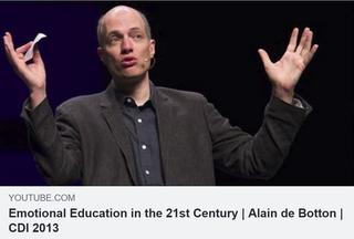 Емоционалното Образование на ХХІ век