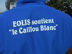 EOLIS est partenaire de la Maison d'Acccueil Le Caillou Blanc à Abidjan