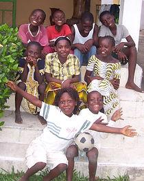 Le Caillou Blanc maison d'accueil et de vie INS Echanges Développement