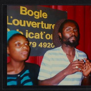 The Bogle L'ouverture Publications