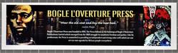 13 Bogle-L'Ouverture Press (flyer). c1990s. Huntley Archives at London Metropolitan Archives_Archive