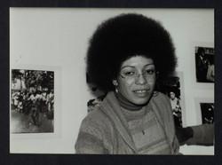 _03 Angela Davis. Huntley Archives at London Metropolitan Archives-Archives Series Ref-LMA-4463 (Unc