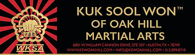 Kuk Sool Won of Oak Hill Martial Arts Lo
