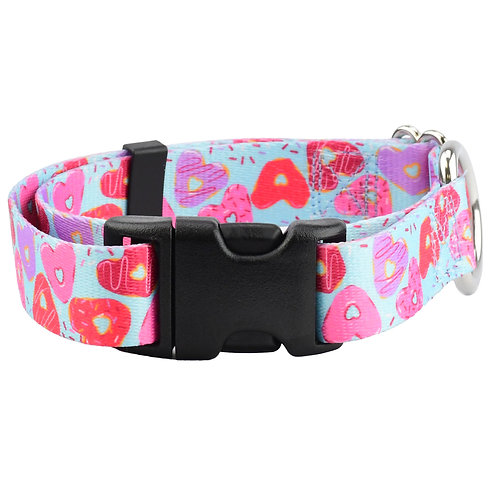 """Sweet Sprinkles"" EarthStyle  Dog Collar"