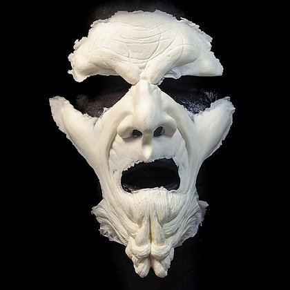 Krampus Foam Face 2