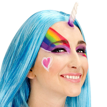 Unicorn Horn Latex Appliance