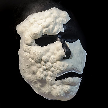 Boiled Foam Face
