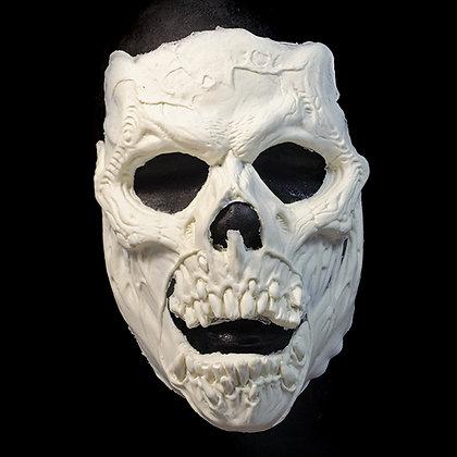 Snaggletooth Foam Face