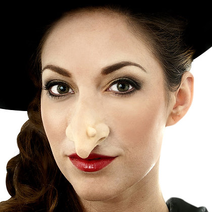 Witch Nose Latex Appliance (Large)