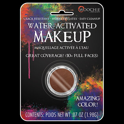 Brown Water Activated Makeup - 0.12 oz