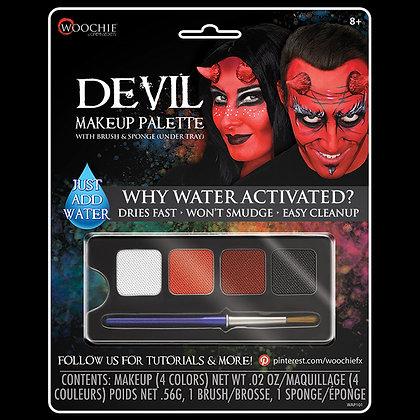 Devil 4 Color Palette