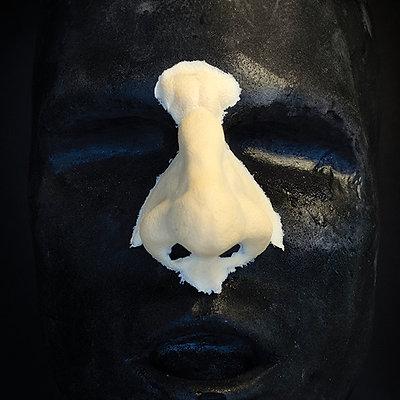 FO159 - Foam Nose