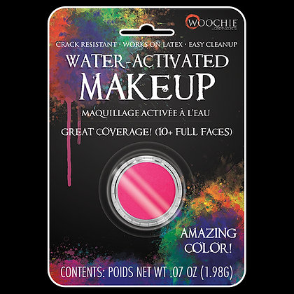 Hot Pink Water Activated Makeup - 0.12 oz