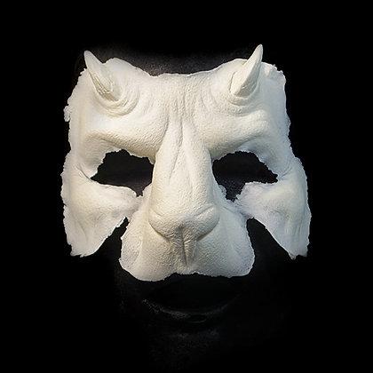 Feral Foam 1/2 Face
