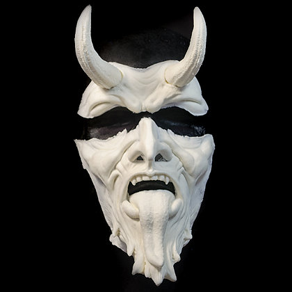 Krampus Foam Face 1
