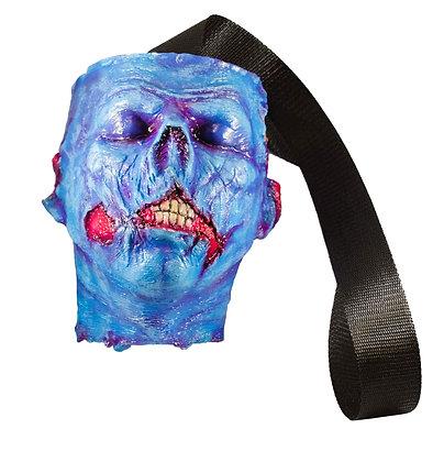 Zombie Head Bag (Blue)