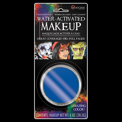 Blue Water Activated Makeup - 1 oz