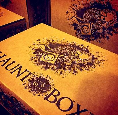 Haunt in a Box