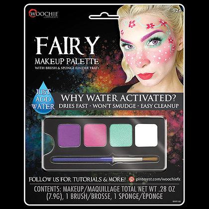 Fairy 4 Color Palette