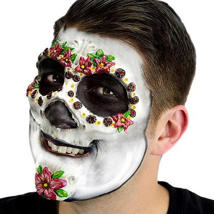Sugar Skull Foam Prosthetic