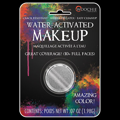 Silver Water Activated Makeup - 0.12 oz