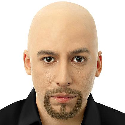 Pro FX Bald Cap Appliance (Beige)