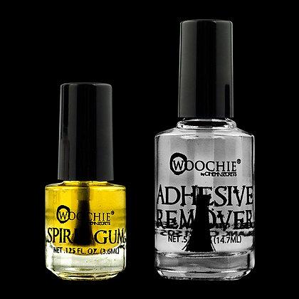 Spirit Gum/Adhesive Remover Combo