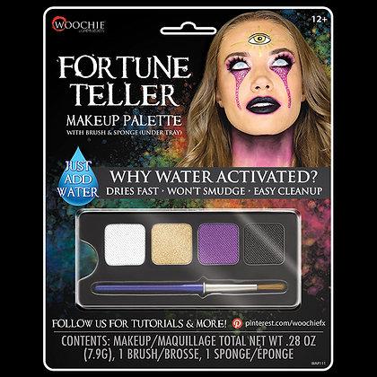 Fortune Teller 4 Color Palette