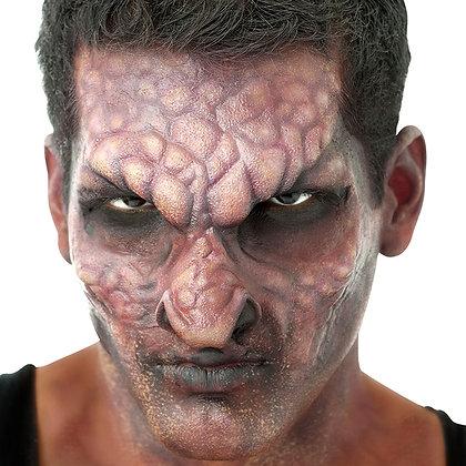 Reptile Demon Foam Prosthetic