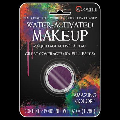 Undead Purple Water Activated Makeup - 0.12 oz