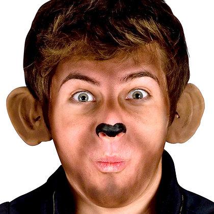 Monkey Ears Latex Appliance
