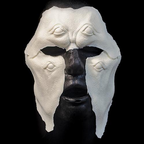 FO139 - Foam Face