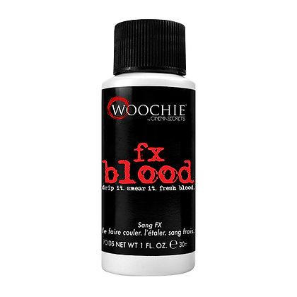 FX Blood