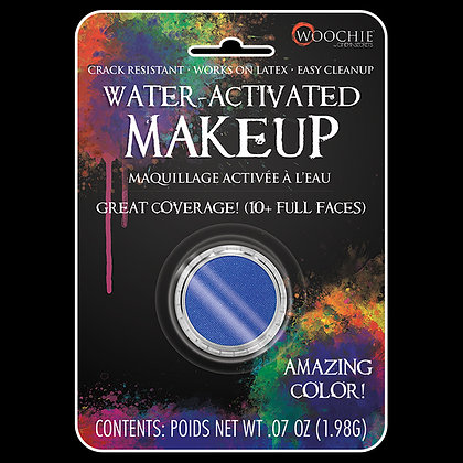 Blue Water Activated Makeup - 0.12 oz