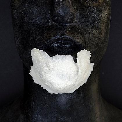 Foam Chin 2