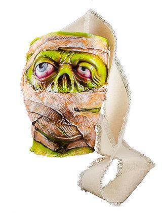 Mummy Head Bag (Green)