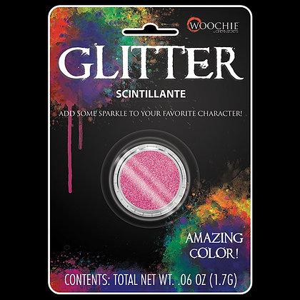 Hot Pink Glitter