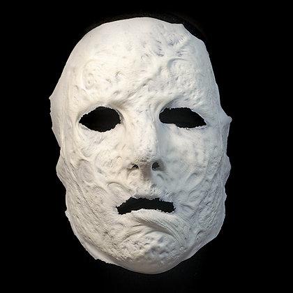 Scar Tissue Foam Face