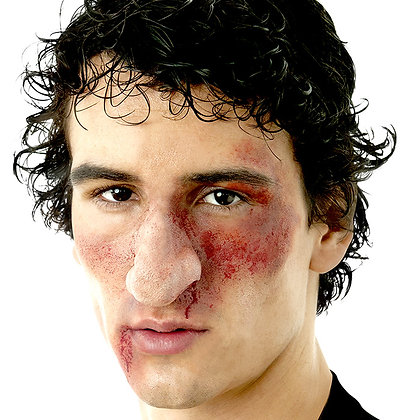 The Champ Nose Latex Appliance