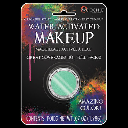 Teal Water Activated Makeup - 0.12 oz