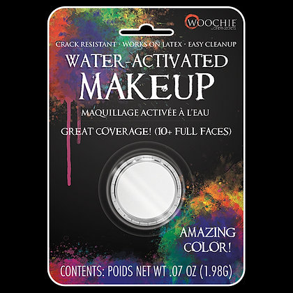 White Water Activated Makeup - 0.12 oz