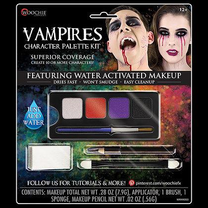 Vampires Multi-Character Kit